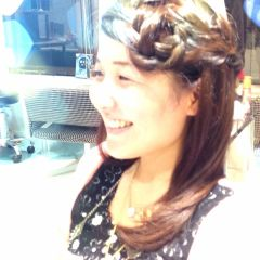 Ayumi  O.