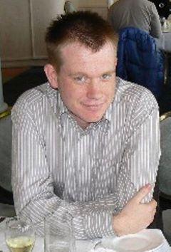 David P.