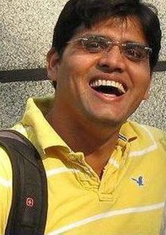 Anjan Kumar D.