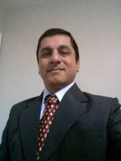 Paresh D.