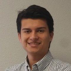 Andres S. Torres C.