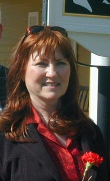 Glenda P.