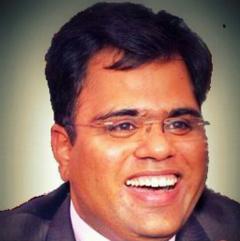 Abhishek K.