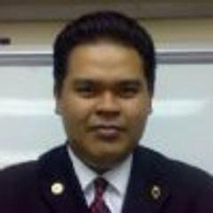 Gavin R.