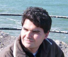 David Pérez M.