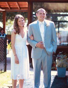 Rebecca & Gabe R.