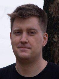 Graham D. M.