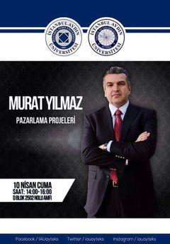Recai Murat Y.