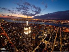 NYC E.
