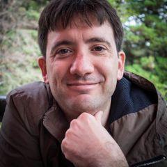 Gavin P.