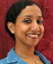 Sangeeta Y.