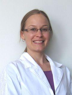 Dr. Elisabeth M.