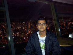 Abhijit W.