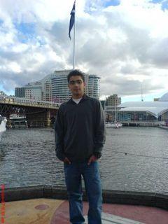Mohammad Ahmed K.