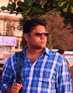 Vikesh Gopi P.