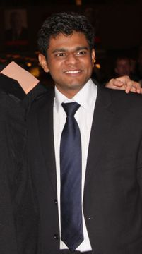 Arjun D.