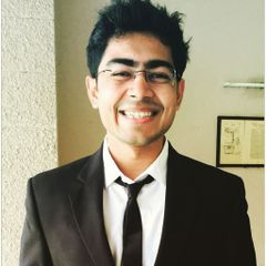 Pranay G.
