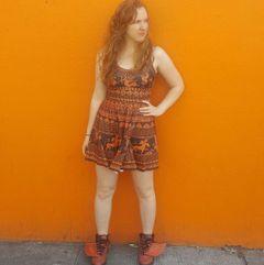Ginger S.