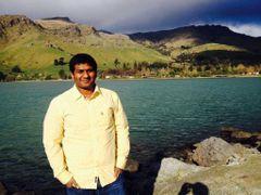 Gundlapalli Vinod K.