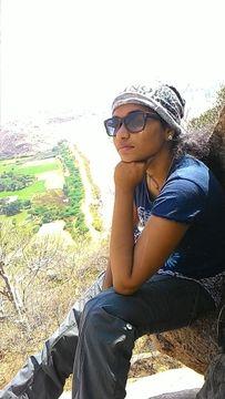 Mounika S