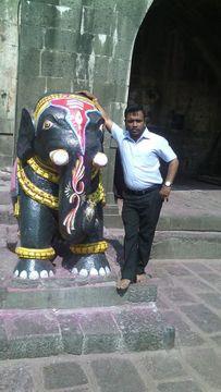 Rinesh K.