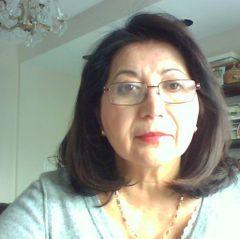 Sylvia Da S.