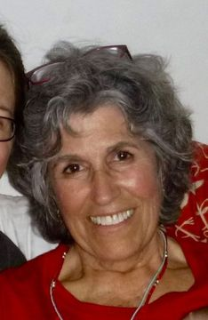 Sue Ellen K.