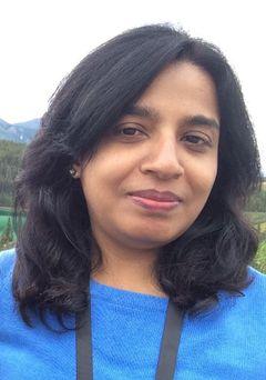 Chaitali Bose R.