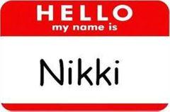 Nikki K.