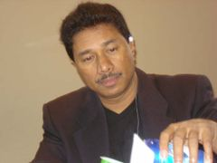 Raghwa G.