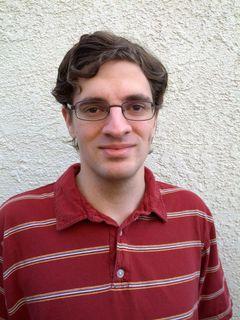 Christopher Van M.