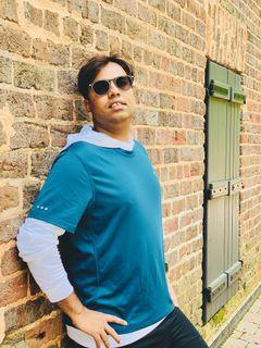 Saurav P.