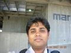 Srivatsav M.