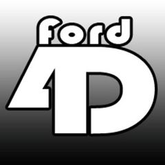 Ford4D