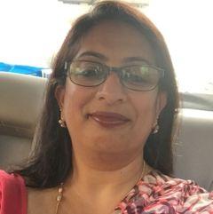 Anuradha R.