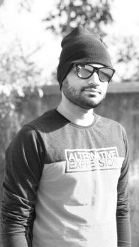 Ashok D.