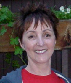 Mary M R.
