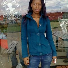 Nthabiseng M.