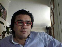 Eduardo Olivares C.