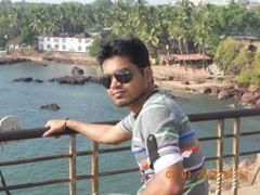 Brajendra Kumar G.