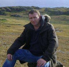 David Staunton - Walk I.