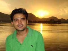 Ravi Kant S.
