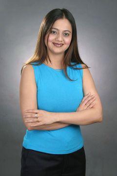Shefali Ajmera, MS, RD, L.
