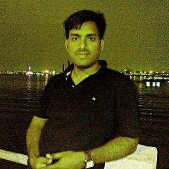 Syed M S.