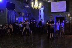 Ballroom Dancing E.