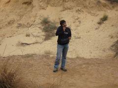 Sanjay S.