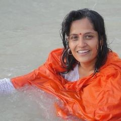 Mahant Ma Nithya A.