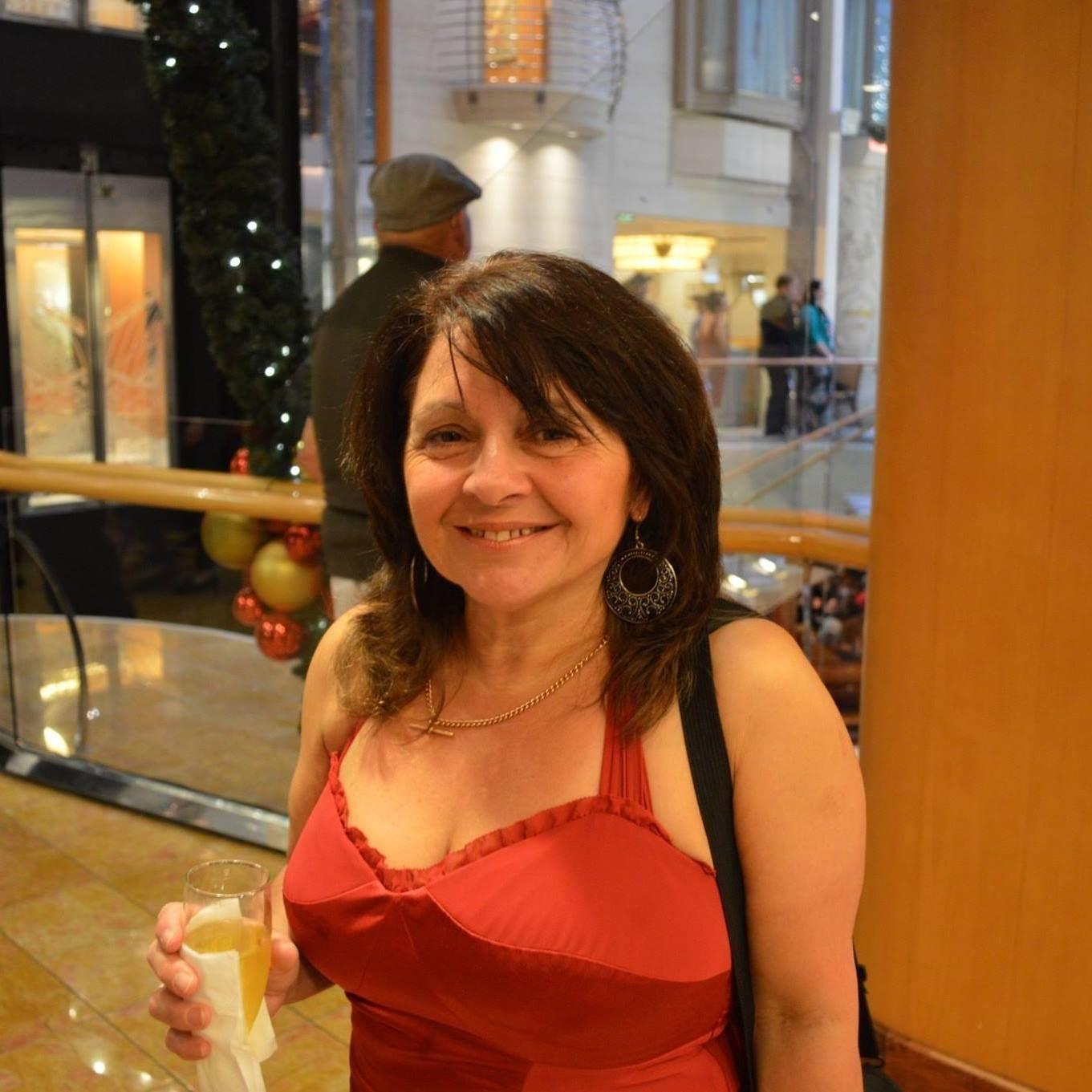 Sandra W Kirklees Calderdale Social Group Huddersfield