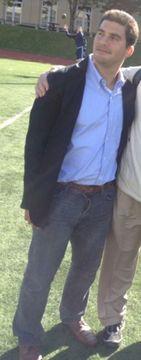 Guillermo K.