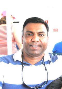 Srikanth M.